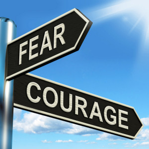 FearCourage