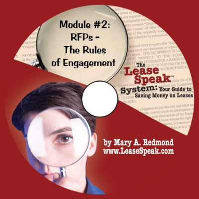 Webinar 2 RFPs The Rules of Engagement
